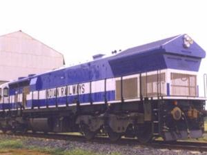 Railways Finance Arm Raise 8 000 Cr January March
