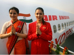 Air India Announces Low Fare Offer