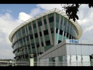 Infosys Is Now Neck And Neck With Tcs On Operating Margins