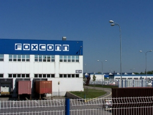Foxconn Employees Go Hunger Strike On Jan