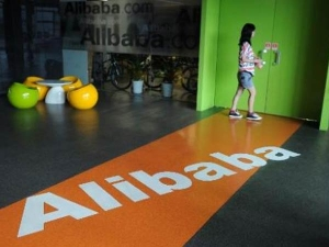 China S Alibaba Buy 550 Mln Stake Indian Online Payment Fir