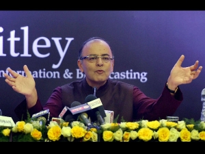 Arun Jaitley Returns As Finance Minister Falling Rupee His Top Concern