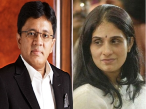 Marans Transfer Ownership Spicejet Ajay Singh