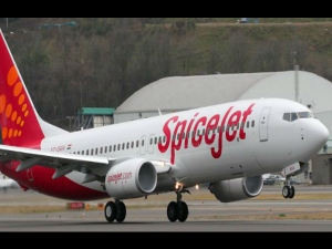 Spicejet Board Approves Up 243 Million Share Sale Plan