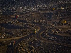Govt Raises Rs 22 573 Crores Through Divestment Coal India
