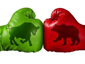 Sensex Nifty Rangebound Ahead Rbi Policy
