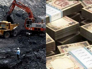 Coal Auction First Round Pulls Rs 83 662 Crore Government