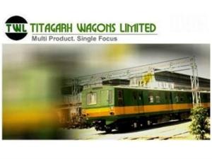 Railway Stocks Down Second Day Ahead Rail Budget