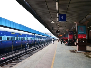 To Invest Rs 8 5 Lakh Crores Over 5 Years Railways