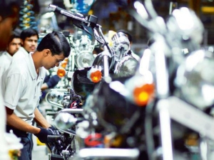 Automobile Stocks Falls 170 Ponits