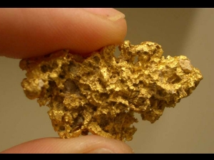 Gold Price Drops 3 Month Low