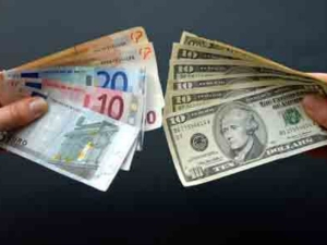 Dollar At 12 Year High Against Euro Emerging Markets Spooked
