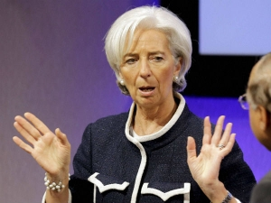 India On The Right Track Imf Chief