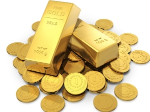 India Imports Gold Worth 26 Bn Apr Dec Period