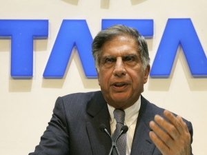 Ratan Tata Head Panel Turn Around Railways