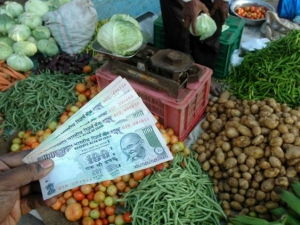 In Chennai Today 15 11 2016 The Price Vegetables