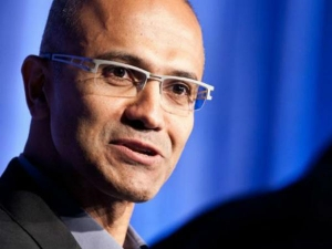 Indian Origin Satya Nadella Tops Global Ceo Pay Chart Study