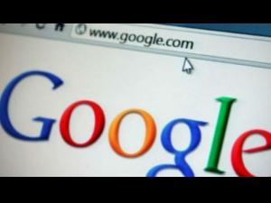 Google Quarterly Profit Edges Up On Revenue Surge
