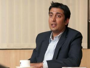 Rishad Premji Quiet Doer