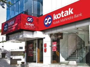 Kotak Mahindra Bank Beats Sbi Become India S 2nd Most Valuable Bank