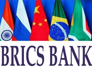 Advantages Brics Bank India
