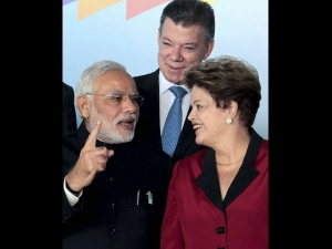 India Has Been Conned The Brics Bank