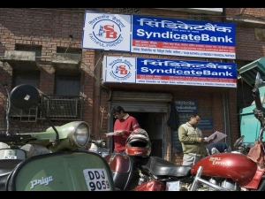 Syndicate Bank Appoints Arun Shrivastava Md Ceo