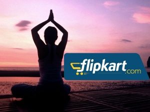 Flipkart Counts Yogis Its Ranks