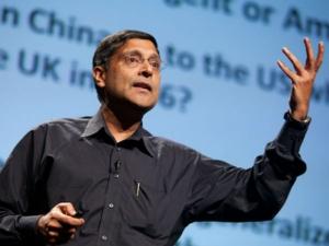 Greece Crisis Not Worry India Arvind Subramaniam