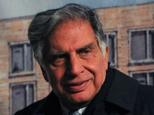 Ratan Tata Invests Taxi Company Ola
