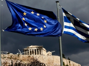 Flashback On Greece Economic Crisis