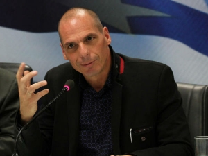 Greek Finance Minister Yanis Varoufakis Steps Down