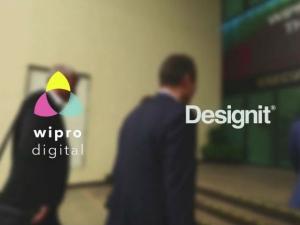 Wipro Buy Designit Rs 595 Crore
