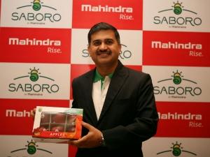 Mahindras Foray Into Food Space