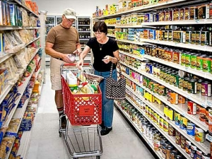 Ways Save Cash At The Grocery Store