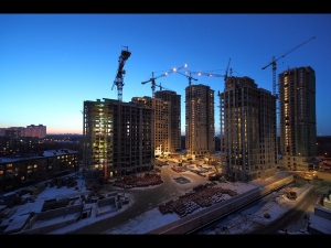 Housing Sales Noida Lowest 8 Years