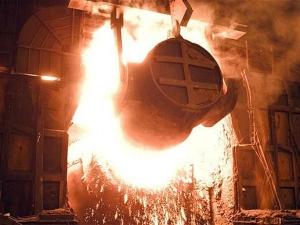 Hike Import Duty On Steel Upsets Eepc