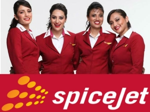 Spicejet Posts Rs 72 80 Cr Net Profit First Quarter