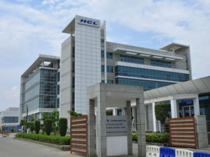 Hcl Tech Q4 Net Profit Slips 2 8 Rs 1 783 Cr