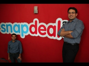 Snapdeal Raises 500m From Foxconn Alibaba Softbank