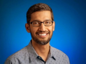 Google Ceo Sundar Pichai Received Nearly Us 200 Million Dollar