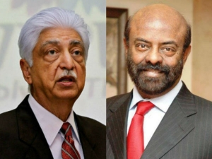 Premji Nadar Among Forbes 20 Richest People Tech