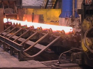 Govt Increases Import Duty On Steel