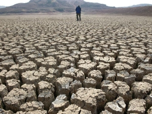 Fears Drought Loom As Monsoon Rainfall Deficit Widens