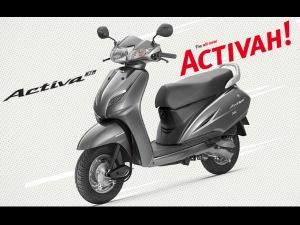 Honda Activa Drives Past 1 Crore Sales Milestone