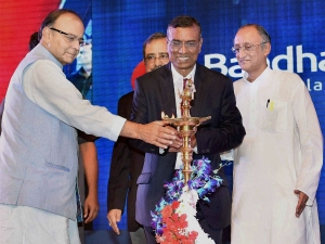 Bandhan Joins Indian Banking League With 501 Branches