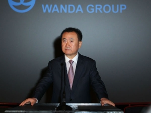 China S Richest Man Loses 3 6 Bn One Day