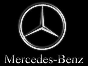 Mercedes Set Highest Ever Sales