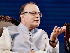 Food Production Will Be Higher This Year Jaitley