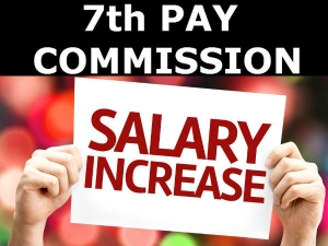 th Pay Commission From July 18 Central Govt Employees Get Revised Allowance And Higher Hr